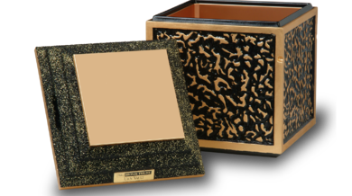 Our Cremation Vault Selection