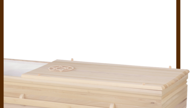 Affordable Jewish Caskets for Sale | Am Israel Mortuary